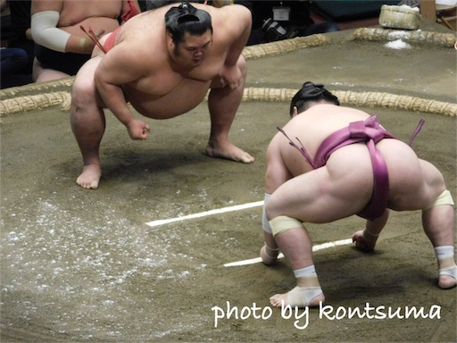 大相撲五月場所