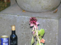 澁澤さんのお墓