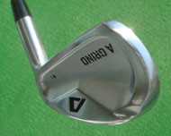 A DESIGN GOLF A GRIND R1 CB