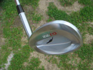 FOURTEEN DJ-22 WEDGE