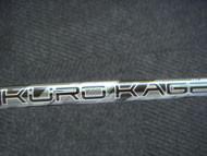 KUROKAGE XM50