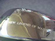 NEW LEGEND OF MAJESTY