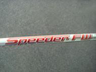 FUJIKURA Speeder FW