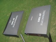 ヨネックス TRIPRINCIPLE パター & TRIPRINCIPLE TP-S500 パター