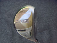マルマン VANQUISH by MAJESTY FAIRWAY WOOD