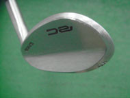 Royal Collection SS.FORGED Wedge