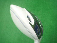 Taylor Made Golf GLOIRE F DRIVER