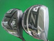 ダンロップ スリクソン Z765 リミテッドモデル ドライバー & ブリヂストンゴルフ TOUR B XD-7 ドライバー