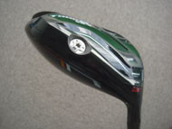 BRIDGESTONE GOLF TOUR B XD-5 DRIVER