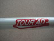 TOUR AD TX1-6 シャフト