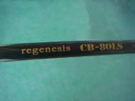 CRAZY regenesis CB-80LS