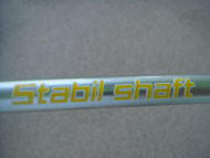 Stabil Shaft