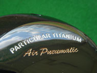 PARTICULAR TITANIUM Air Pneumatic