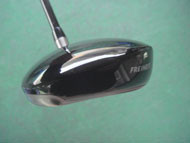 FREIHEIT THE-G Ti FAIRWAY WOOD