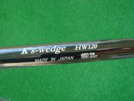 K's-wedge HW120