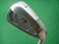 朝日ゴルフ用品 メタルファクトリー J2 アイアン