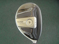 ADAMS GOLF IDEA SUPER LS Hybrid 1