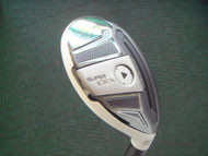 ADAMS GOLF IDEA SUPER LS Hybrid 3