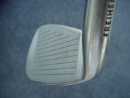 FREIHEIT THE-G HYBRID IRON
