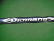 Diamana FOR PRGR