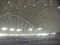 東京ドーム 屋根