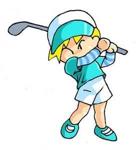 ヤングゴルファー