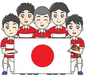 ラグビーワールドカップ 日本大会
