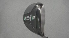 BALDO CORSA FAIRWAY WOOD
