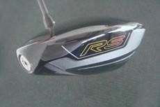 PRGR RS ドライバー