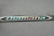 三菱ケミカル Diamana ZF60