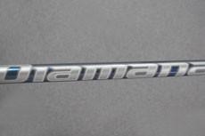 三菱ケミカル Diamana TB60 シャフト