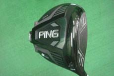PING G425 MAX ドライバー