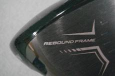 REBOUND FRAME