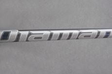 三菱ケミカル Diamana ZX60 カーボンシャフト