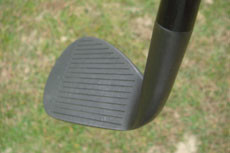 Kasco DOLPHIN WEDGE DW-120G