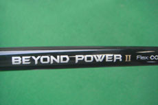 BEYOND POWERII