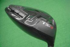Titleist TSi3 DRIVER