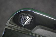 懐かしいウィルソンのロゴ