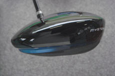 MYSTERY CF-455 TOUR DRIVER