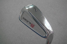 SAQRA INB-2018 FORGED CAVITY BACK IRON