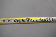 N.S.PRO Regio Formula MB