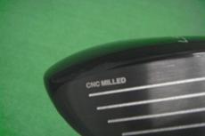 CNC MILLED