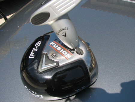 Callaway FT3 Rench