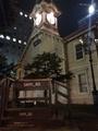 札幌のシンボル時計台