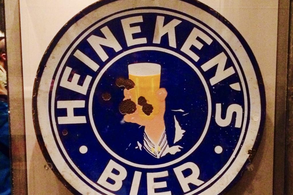 ハイネケンビールはオランダ生まれ