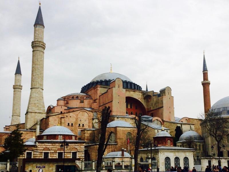 トルコ観光は「アヤソフィア」だけじゃない「グルメ旅」