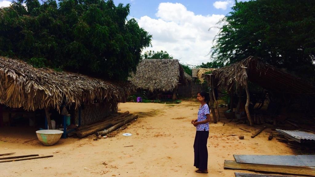 バガンの隠れ観光スポット「ミンナントゥ村」