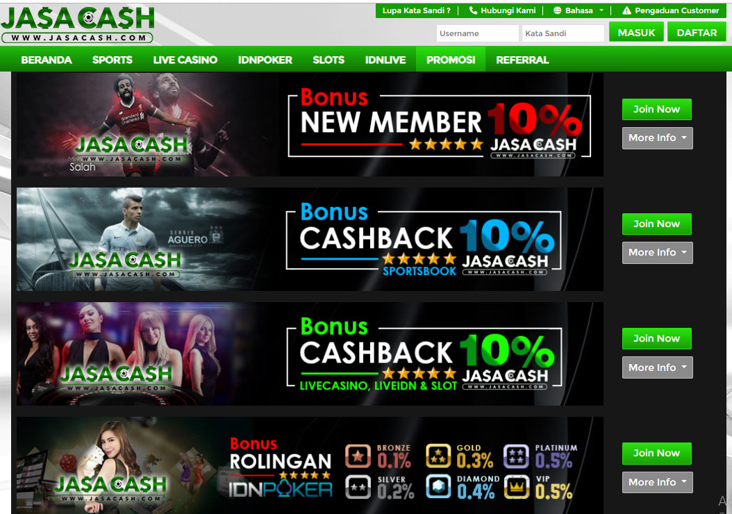 UK Casino Sites