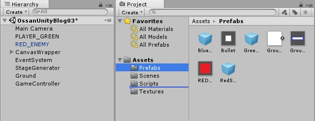 Prefabricating RED_ENEMY