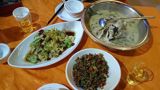 中国湖南料理